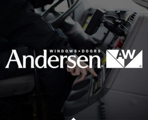 Andersen Windows - Incentive Services Client